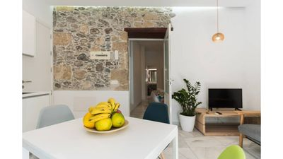 Photo for Cathedral Suites. Emblematic House. Apartment 2