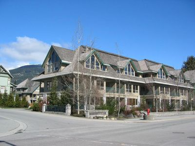 Photo for 2BR Apartment Vacation Rental in Whistler, BC