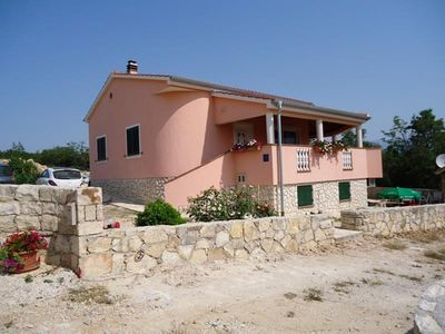 Photo for Apartment Viduka / Two bedrooms A1 near Zadar