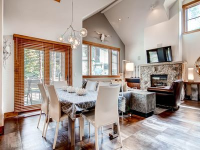 Photo for Mountain Thunder Lodge Ski-In 3 Bedroom Townhouse