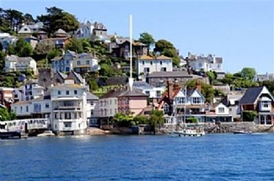 Photo for Views Of The Royal Dart River And Dartmouth This Is A Stylish Comfortable And We