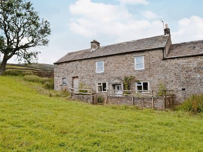 Photo for 3 bedroom property in Reeth. Pet friendly.