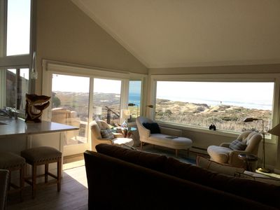 Photo for SANDCASTLE  on beautiful Monterey Bay! You will Love it!