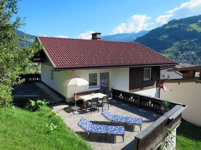 Photo for Vacation home Ferienhaus Kirchler  in Hippach, Zillertal - 8 persons, 4 bedrooms