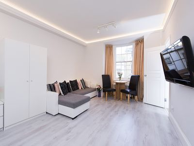 Photo for Studio flat in the centre of Bayswater!