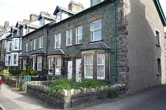 Traditional Town House Centre keswick