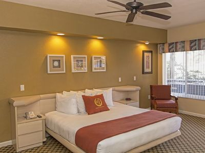 Photo for ENJOY NEW YEAR'S WEEK FOR UP TO 8 PEOPLE IN ORLANDO AREA 5 STAR RESORT