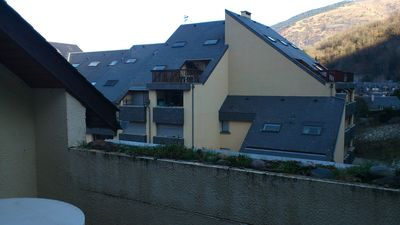 Photo for Apartment ** in Saint Lary in a beautiful residence