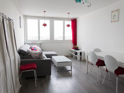 Photo for Very nice apartment located in the 13th