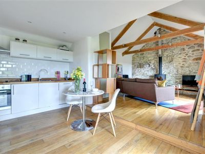 Photo for Vacation home Blake in Wadebridge - Padstow - 2 persons, 1 bedrooms