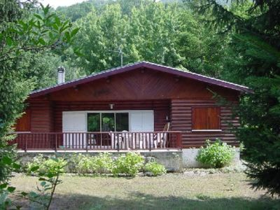 Photo for 3BR Chalet Vacation Rental in Saint-Lary-Soulan, Occitanie