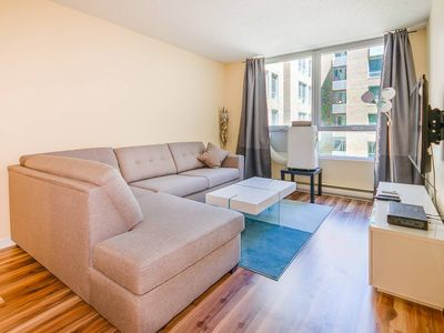 Photo for cozy 1Bdr, near Old Port&china town