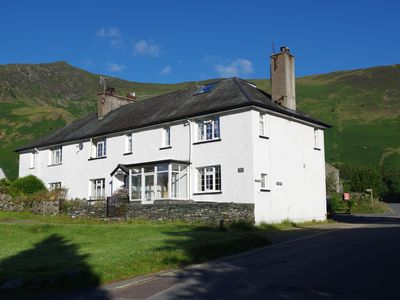 "Photo for Stunning views within Wainwright's ""loveliest square mile"" in Grange, Borrowdale"