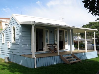 Photo for The Miner's Cottage of Cable Bay