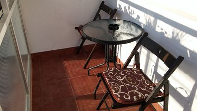 Photo for Apartment Narcis with private parking