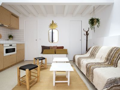 Photo for Apartment Vacation Rental in Biarritz