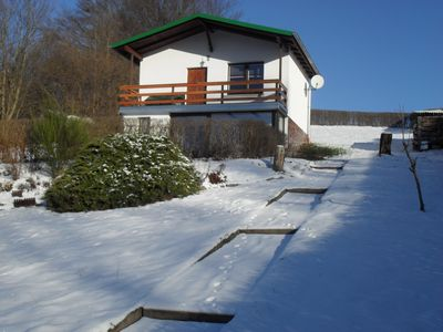 Photo for House Gieselsberg, with a view of Schmalkalden