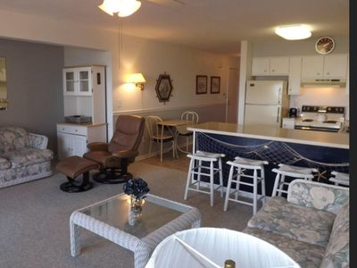 Photo for Spacious Beautiful Family-Friendly Lakeside Condo In Port Clinton, Ohio unit 13