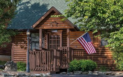 Photo for Westgate Branson Woods 2 Bedroom Cottage