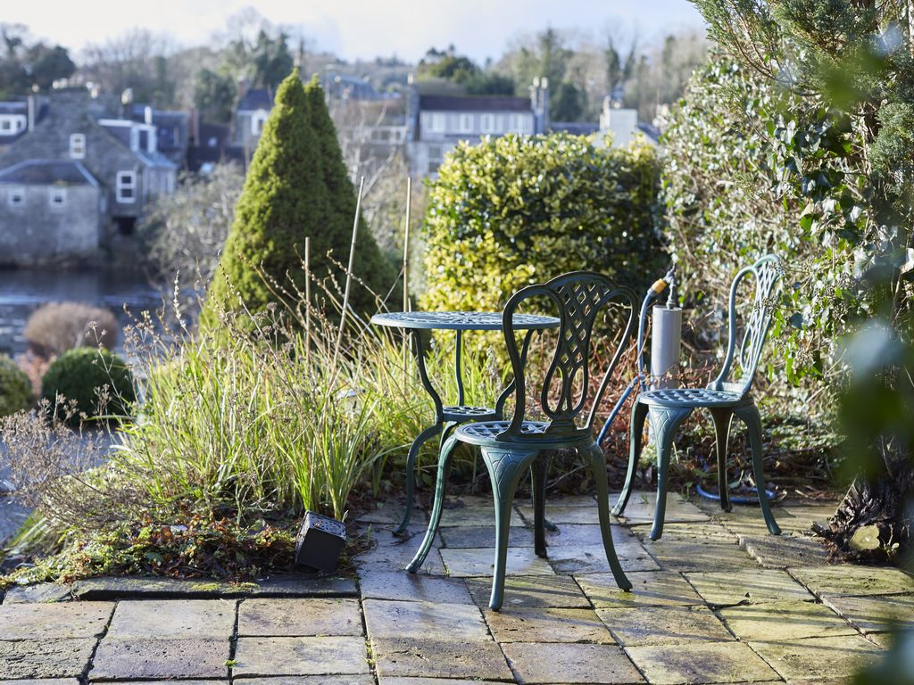 Gorgeous Sc The Shoemakers Cottage Holidays In Dumfries And  With Glamorous Intermediate Patio With Captivating Plastic Garden Sheds  X  Also Best Solar Garden Lights Review In Addition Hampstead Pergola  Hill Gardens And Indoor Window Garden Box As Well As Garden Wood Chipper Additionally Metal Garden Ornaments Animals From Ownersdirectcouk With   Glamorous Sc The Shoemakers Cottage Holidays In Dumfries And  With Captivating Intermediate Patio And Gorgeous Plastic Garden Sheds  X  Also Best Solar Garden Lights Review In Addition Hampstead Pergola  Hill Gardens From Ownersdirectcouk