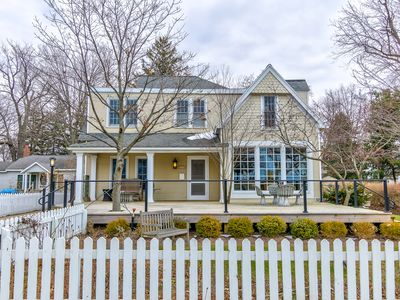 Photo for Extraordinary N. Shore Place  8 Bedrooms/8-1/2Bath now booking 2019 & 2020summer
