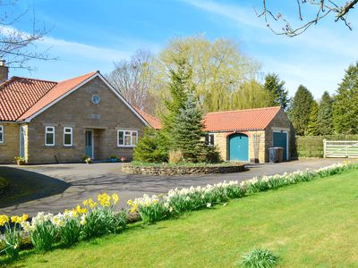 Photo for 4 bedroom accommodation in Ebberston, near Pickering