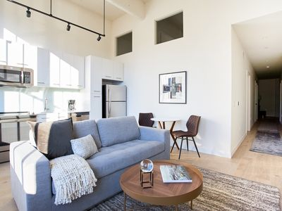 Photo for Sonder | Sixteen Hundred | Charming 1BR + Lounge