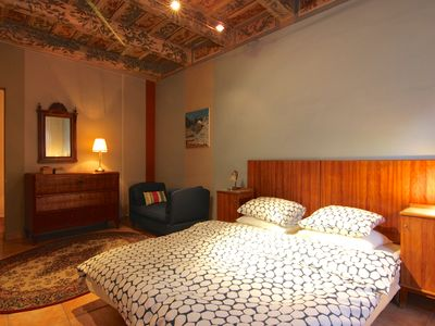 Photo for Historical 2 bedroom apartment in Mala Strana