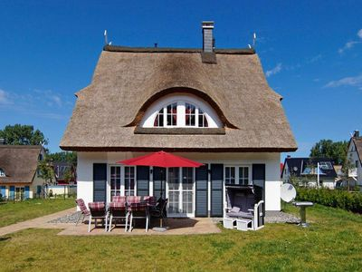 Photo for Thatched Cottage Romy, Germany