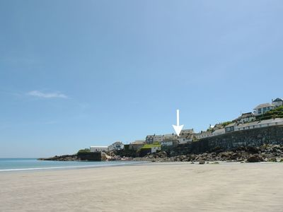 Photo for APRIL COTTAGE, pet friendly, with open fire in Coverack, Ref 976520