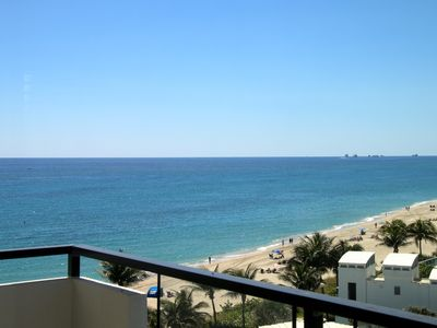 Photo for Newly Renovated Unit on the Beach