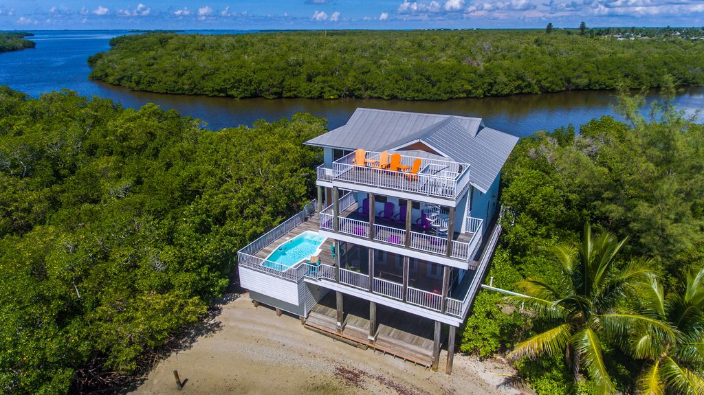 Sanibel House Rental With Dog