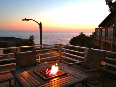 Stunning Ocean View 1 MINUTE WALK TO BEACH Via Gated Private Road  Oceanside/PCH - Victoria Beach