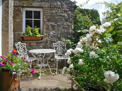 Photo for 1BR Cottage Vacation Rental in Bassenthwaite, Northern Cumbria