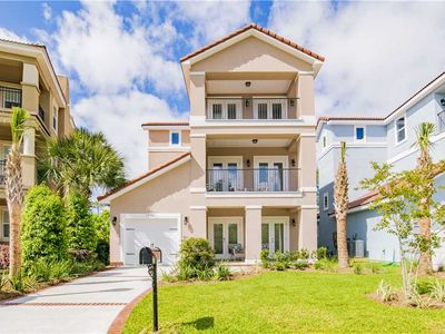 Photo for Arborgate Oasis 13987: 4 BR / 3.5 BA home in Pensacola, Sleeps 16