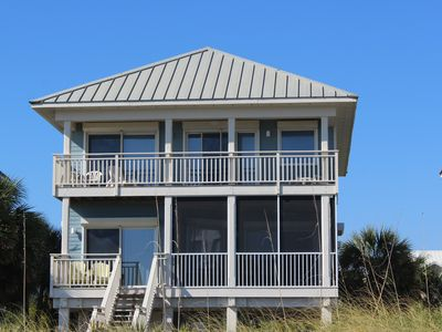 Photo for 4BR House Vacation Rental in St George Island, Florida