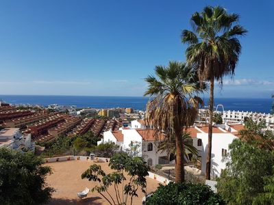 Photo for Holiday apartment Playa de las Américas for 2 - 4 persons with 1 bedroom - Holiday apartment