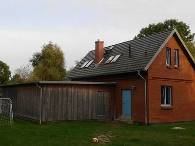Photo for Quiet guesthouse in the heart of Mecklenburg