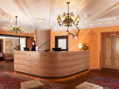 Photo for Business triple room, 2 people non-refundable - Hotel Sailer
