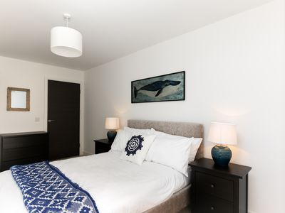 Photo for BM S-22 Luxury Brighton Marina 3 Bed Suite, Marina Views