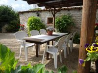 Relaxing holidays in the french countryside