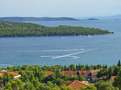 Photo for Apartment Elza in Trogir - 4 persons, 1 bedrooms