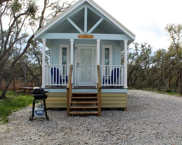 Photo for Coast Oak -Beautiful New Tiny Cottage - Perfect Family Getaway
