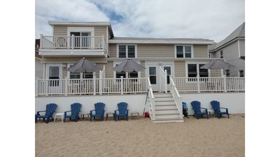 Photo for Oceanfront Townhouse with amazing views!