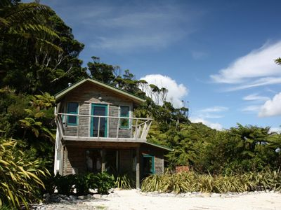 Photo for Gentle Annie's Cabbage Tree Cottage