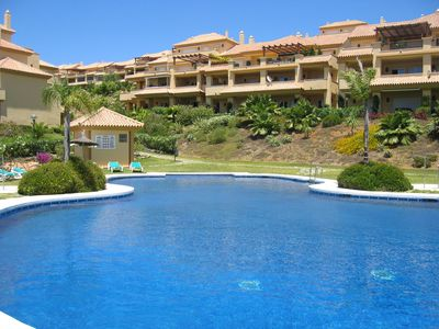 Photo for Modern property in Cumbres del Rodeo, stunning sea views, close to Puerto Banus!