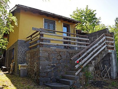 Photo for Vacation home Gran Pino  in Linguaglossa, Sicily - 6 persons, 2 bedrooms