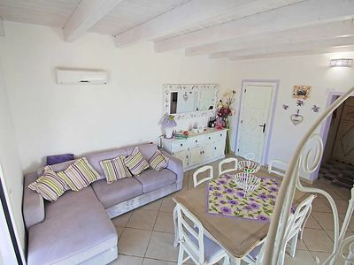 Photo for Vacation home Enga in Badesi - 6 persons, 3 bedrooms