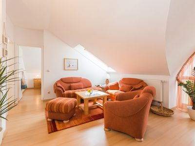 Photo for Apartment / app. for 4 guests with 74m² in Zingst (71414)