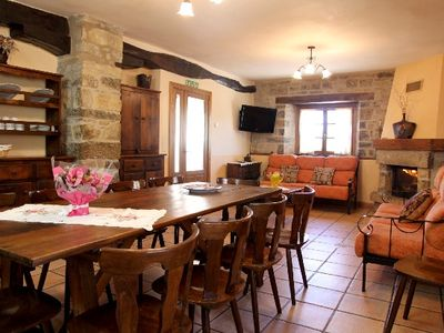 Photo for Self catering Loretxea l y ll for 10 people